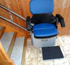 the benefits of installing stair lift for seniors
