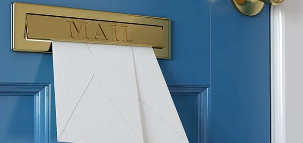 The benefits of Shared Direct Mail