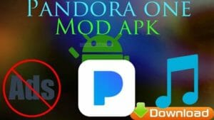 Download Pandora APK the Latest version for Android, iOS 2021