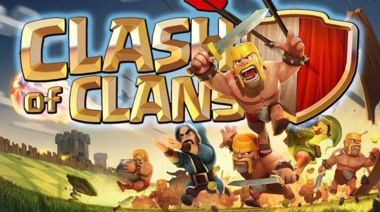 Download Clash of Clans Mod Apk The Latest Version for Android, iOS