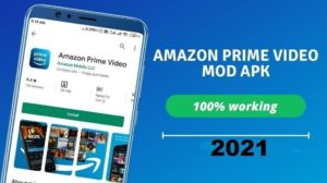 Download Amazon Prime MOD Apk Latest Version for Android, iOS 2021