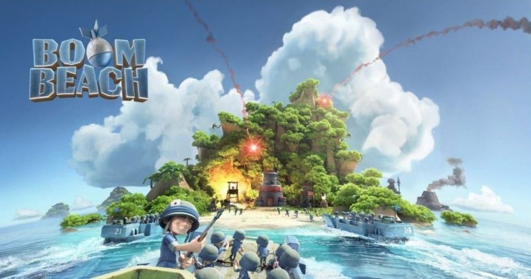 Download Boom Beach MOD Apk (Unlimited) for Android & iOS & PC 2021