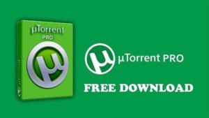 Download Utorrent Pro Apk Latest Version for Android & iOS & PC 2021