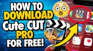 Download Cute Cut Pro Apk Unlocked Latest Version for Android, iOS 2021