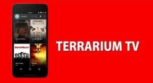 Download Terrarium TV Premium Apk Latest Version Free for Android 2021