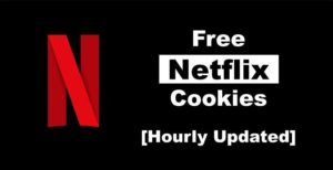 How to Use Netflix Cookies (Daily Update 100%) on Android, iOS, PC 2021