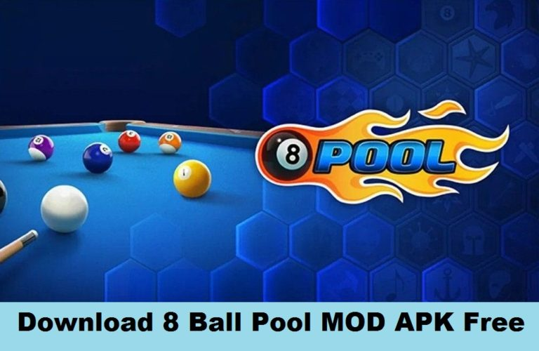 8 Ball Pool MOD APK v5.2.6 (Unlimited & Unlocked) 2021 for Android, iOS