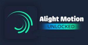 Alight Motion Pro Mod APK 3.9.0 Free (No Watermark, Unlocked Premium)