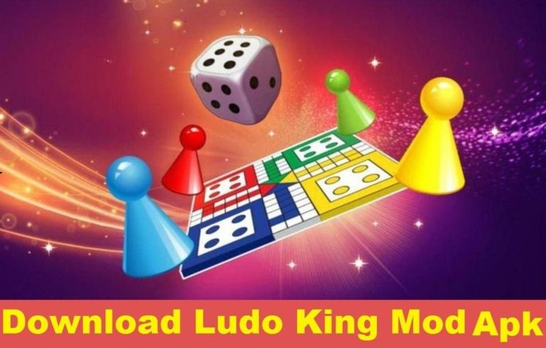 Download Ludo King MOD APK 2021 (Unlimited) for Android & iOS & PC