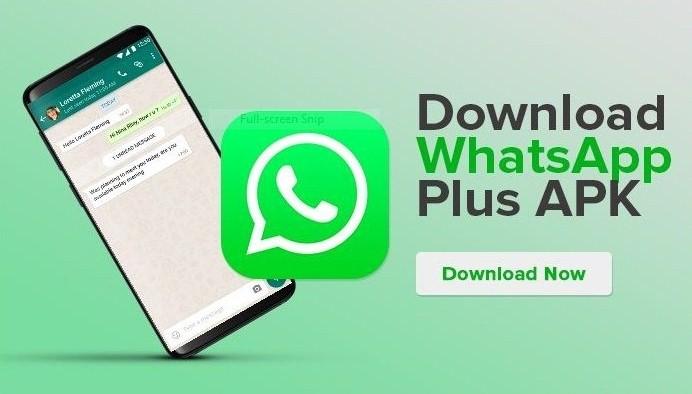 WhatsApp Plus APK MOD v15.01.5 (Unlocked) Free for Android, iOS, PC