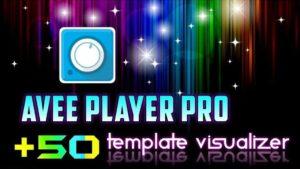 Avee Music Player Pro APK MOD v1.2.101 Download (Full Unlocked) Free