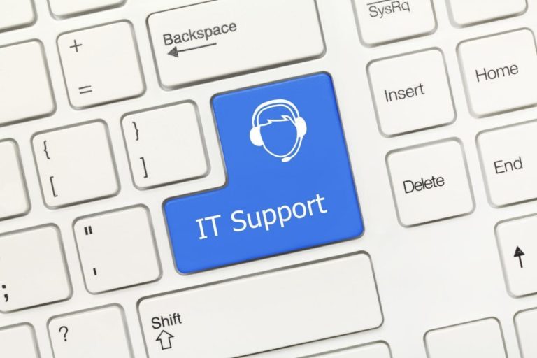 7 Benefits of Outsourced Tech Support
