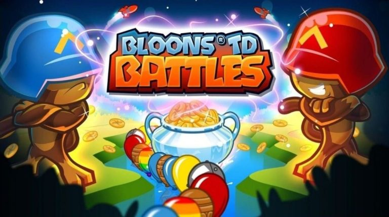 Bloons TD Battles Mod Apk v6.10.0 Download (Unlimited) For Android, iOS