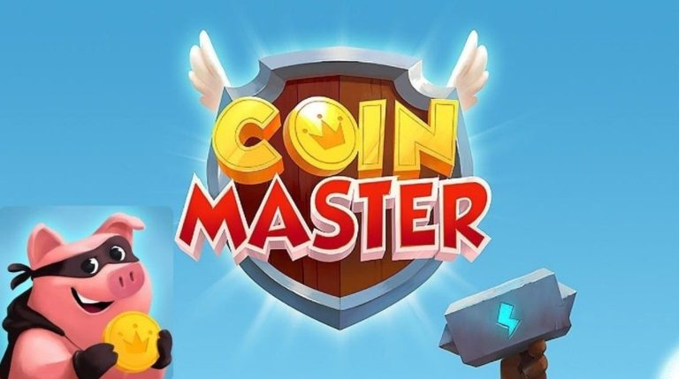 Coin Master MOD APK v3.5.290 Download (Unlimited) For Android & iOS
