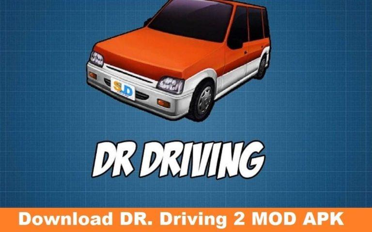 Dr. Driving 2 MOD APK v 1.48 Download (Unlimited Money) Last Version