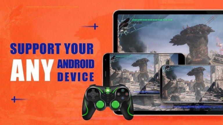 Gloud Games MOD APK v4.2.4 Download (Unlimited Time, Money, Coins)