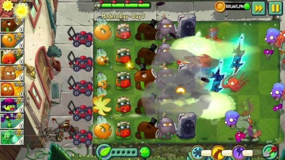 Plants vs Zombies 3 Mod Apk Download (Unlimited Suns, Money) 2021