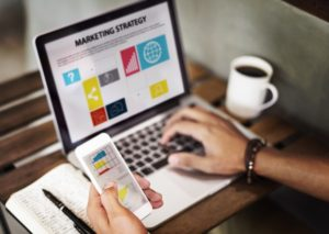 Hiring a digital marketing agency to manage the marketing side of your business online is a smart choice.