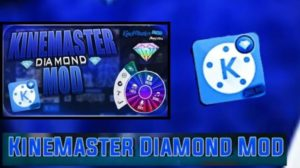 Kinemaster Diamond Apk v4.16 (MOD, No Watermark) for Android & iOS
