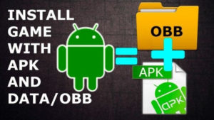 How to Install OBB File for Games & Apps for Android (Best Way 100%)