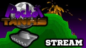 Pocket Tanks Deluxe 500 Weapons +MOD Free Download (Full Version)