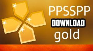 PPSSPP Gold - PSP Emulator APK (Full) Free Download Latset Version