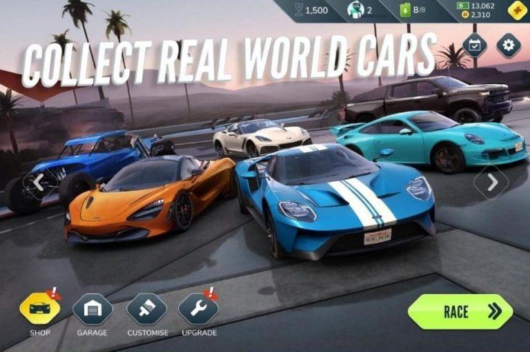 Racing Fever MOD APK v1.7.0 Download (Unlimited Money, All Unlocked)