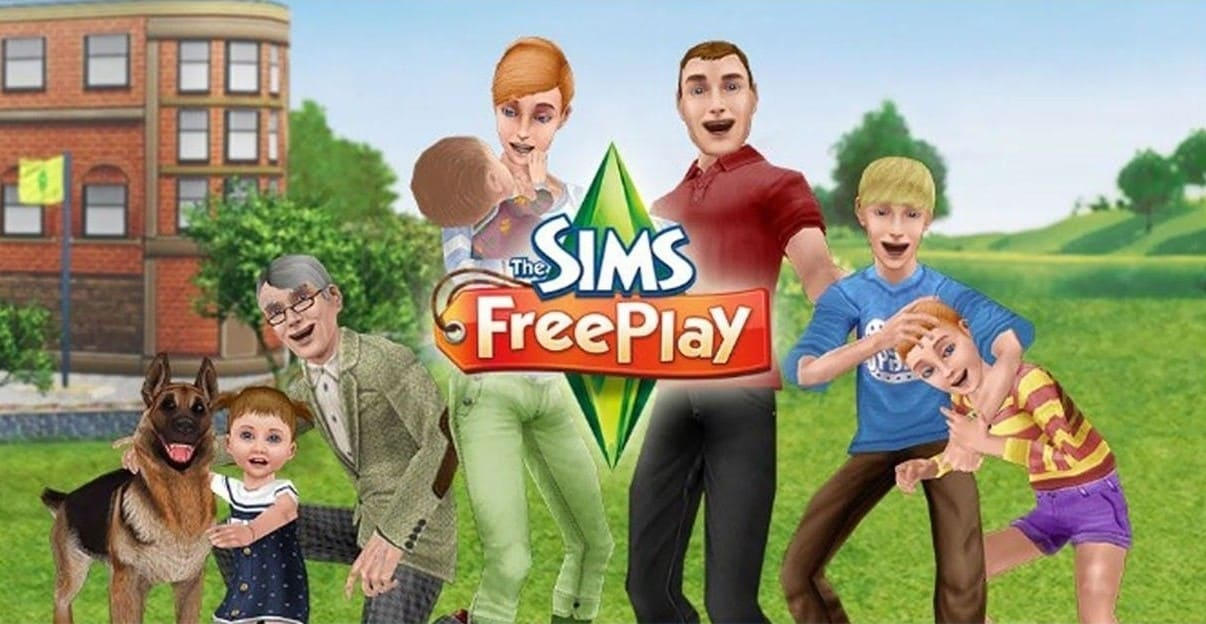 Sims offline free download