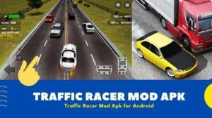 Traffic Racer Mod APK Download (Unlimited Money, Hack, Unlock All Cars)