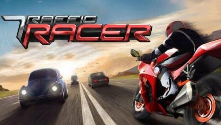 Traffic Rider MOD APK Download (Unlimited Money, All Bikes Unlocked)