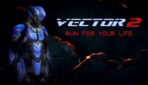 Vector 2 Premium MOD APK v1.1.2 (Unlimited Money, Chips, All Unlocked)