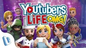 Youtubers Life MOD APK + OBB (Unlimited Money, Unlocked All Channels)