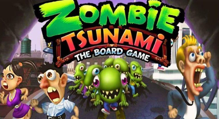 Zombie Tsunami MOD APK v4.5.2 (Unlimited Gold, Coins, Unlock All Birds)